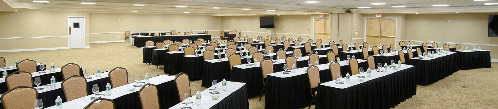 meeting space rental near atlantic city nj and conference center from claridge a radisson hotel