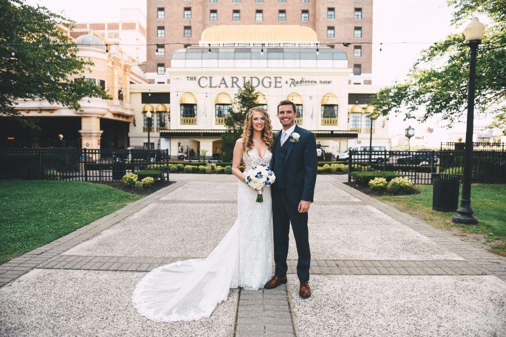 Atlantic City Weddings | South Jersey Weddings