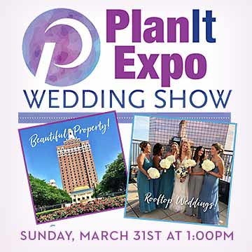 PlanIt Wedding Expo